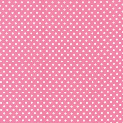 Dottie small dots pink 45009 46