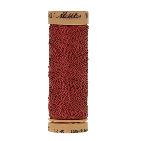 Mettler garen silk-finish cotton no. 40 150 meter 0534