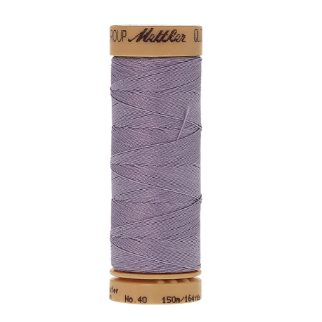Mettler garen silk-finish cotton no. 40 150 meter 0575