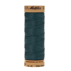 Mettler garen silk-finish cotton no. 40 150 meter 0852