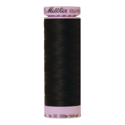 Mettler garen silk-finish cotton no. 50 150 meter 4000