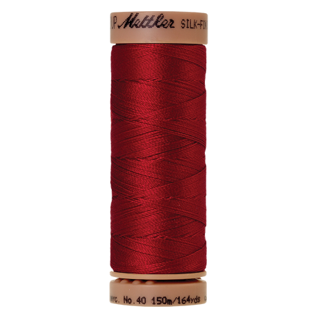 Mettler garen silk-finish cotton no. 40 150 meter 0504
