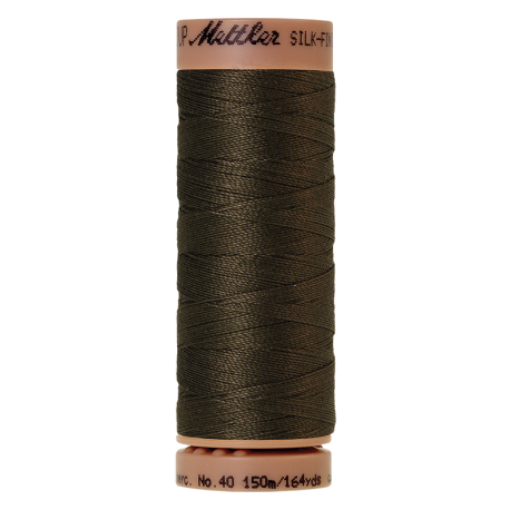 Mettler garen silk-finish cotton no. 40 150 meter 1043