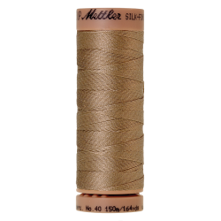 Mettler garen silk-finish cotton no. 40 150 meter 0285