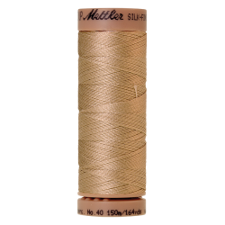 Mettler garen silk-finish cotton no. 40 150 meter 0537