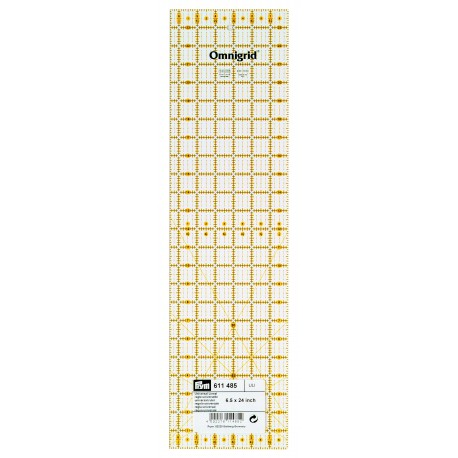 Omnigrid lineaal 6x24 inch 225611644