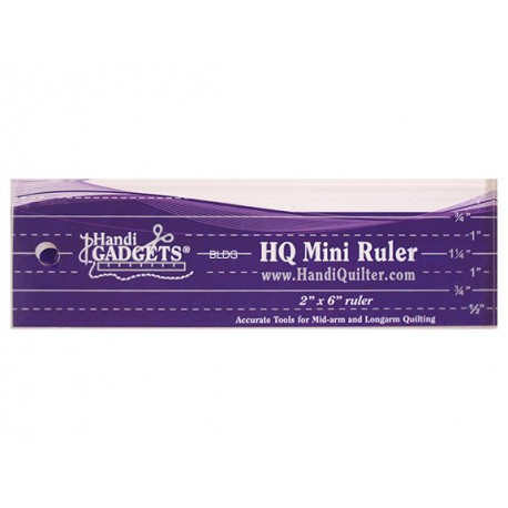 HQ Mini Ruler HG00359