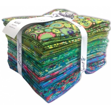 Fat Quarter bundel FB1FQGP.islan