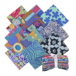 Fat Quarter bundel FB1FQKF.bassx