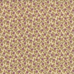 Plum Sweet antique white 2734 11